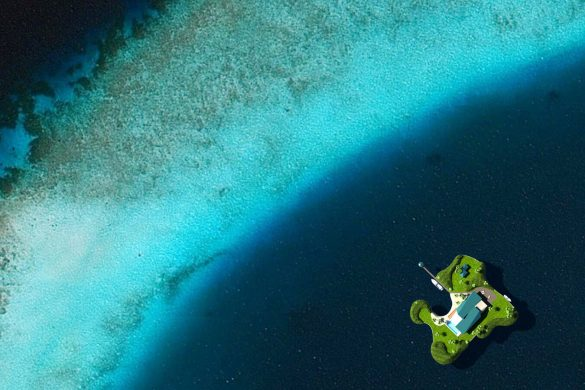 AMILLARAH – WORLD'S FIRST ECO-FRIENDLY PRIVATE ISLANDS